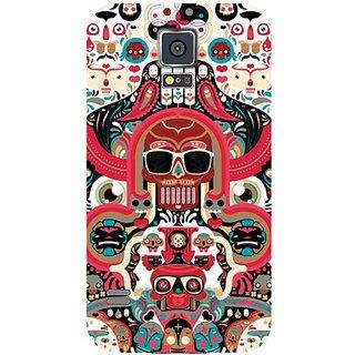Samsung Galaxy S5 artistic