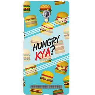 Asus Zenfone 6 A601CG hungry kya
