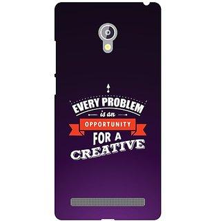 Asus Zenfone 6 A601CG creative
