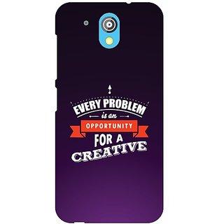 HTC Desire 526G Plus creative