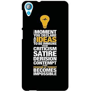 HTC Desire 820 moments