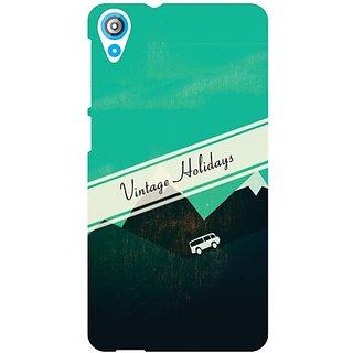 HTC Desire 820Q holidays