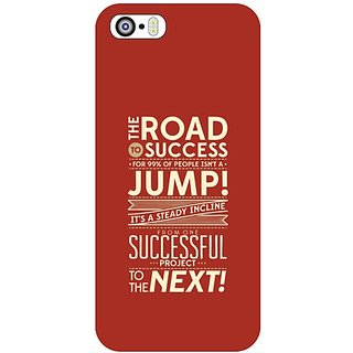 5S road to success