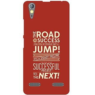 Lenovo A6000 Plus road to success