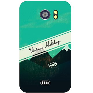 Micromax Canvas 2 A110 holidays