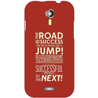 Micromax A117 Canvas Magnus road to success