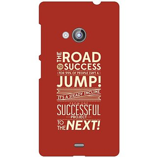 Nokia Lumia 535 road to success