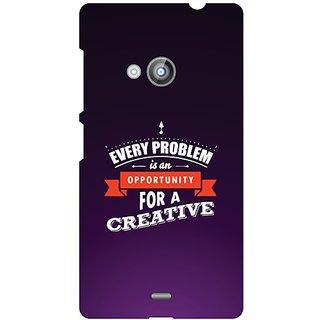 Nokia Lumia 535 creative