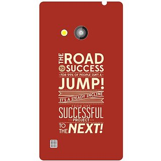 Nokia Lumia 720 road to success