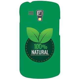 Samsung Galaxy S Duos 7582 natural