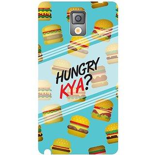 Samsung Galaxy Note 3 N9000 hungry kya