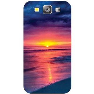 Samsung I9300 Galaxy S3 sunset mode