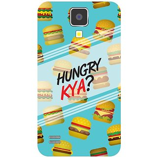 Samsung I9500 Galaxy S4 hungry kya