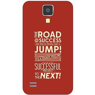 Samsung I9500 Galaxy S4 road to success