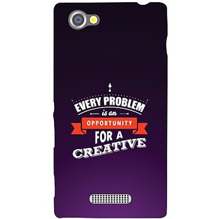 Sony Xperia M creative