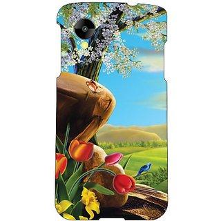 LG Nexus 5 LG-D821 Magnificent