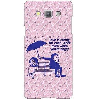 Samsung Galaxy A5 SM-A500GZKDINS/INU Gift Of Love