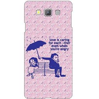 Samsung Galaxy A7 SM-A700FD Gift Of Love