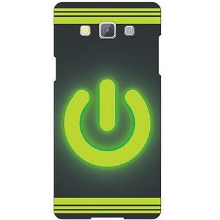 Samsung Galaxy A5 SM-A500GZKDINS/INU Symbol
