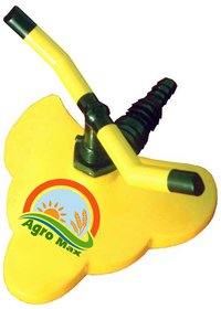 Heavy Duty Durable Two Arms Sprinkler