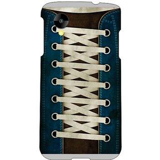 LG Nexus 5 LG-D821 Shoe Laces