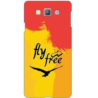 Samsung Galaxy A7 SM-A700FD Fly Free