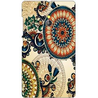 Nokia XL RM-1030/RM-1042 Creative