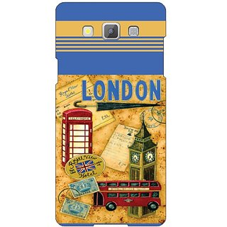 Samsung Galaxy A5 SM-A500GZKDINS/INU London