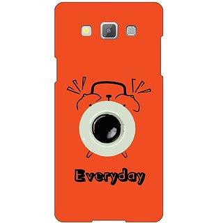 Samsung Galaxy A5 SM-A500GZKDINS/INU Everyday