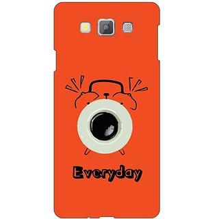 Samsung Galaxy A7 SM-A700FD Everyday