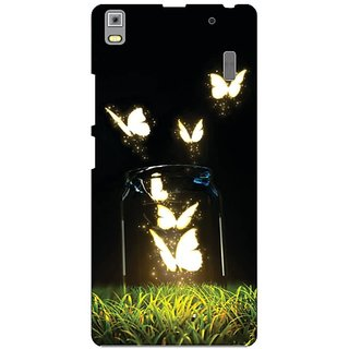 Lenovo K3 Note PA1F0001IN Butterflies available at ShopClues for Rs.199