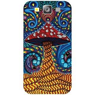 Samsung I9300 Galaxy S3 Mushroom Love
