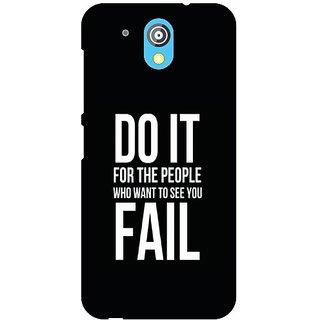 HTC Desire 526G Plus Do It