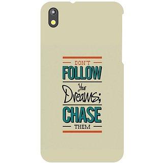 HTC Desire 816 Follow Your Dreams