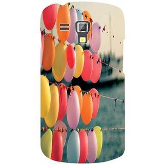 Samsung Galaxy S Duos 7582 Balloons