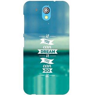 HTC Desire 526G Plus Dream Live