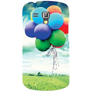 Samsung Galaxy S Duos 7562 lovely