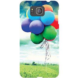 Samsung Galaxy Alpha G850 lovely