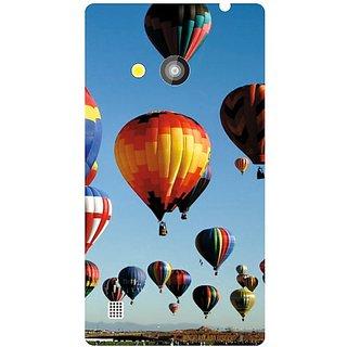 Nokia Lumia 535 Fly Away