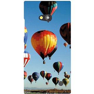 Nokia Lumia 625 Fly Away