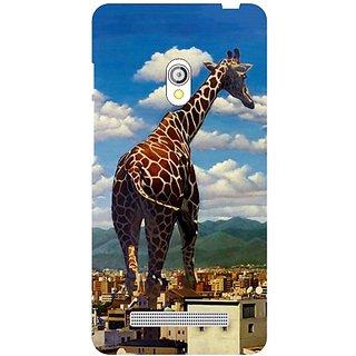Asus Zenfone 5 A501CG Zebra