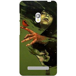 Asus Zenfone 5 A501CG Message
