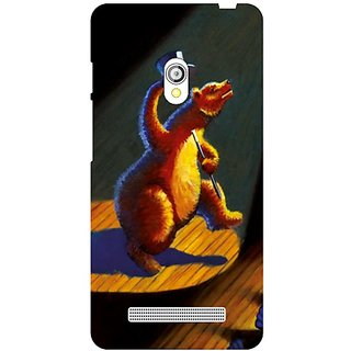 Asus Zenfone 5 A501CG Blue Print