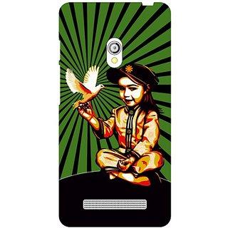 Asus Zenfone 5 A501CG Gardenic