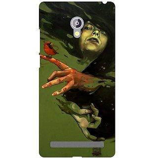 Asus Zenfone 6 A601CG Message