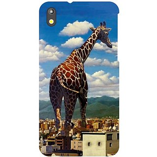 HTC Desire 816 Zebra