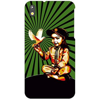 HTC Desire 816 Gardenic