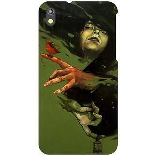 HTC Desire 816G Message