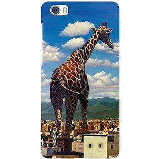 Huawei Honor 6 H60-L04 Zebra