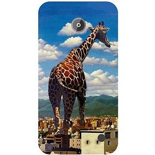 Nokia Lumia 630 Zebra
